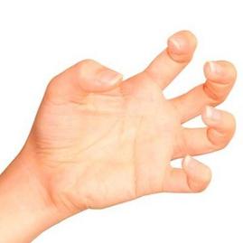 انگشت-ماشه-ای