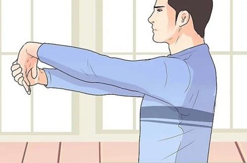 حرکات ورزشی برای آرتریت