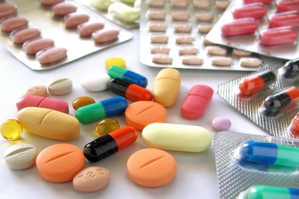 دارو درمانی بیرون زدگی دیسک کمر