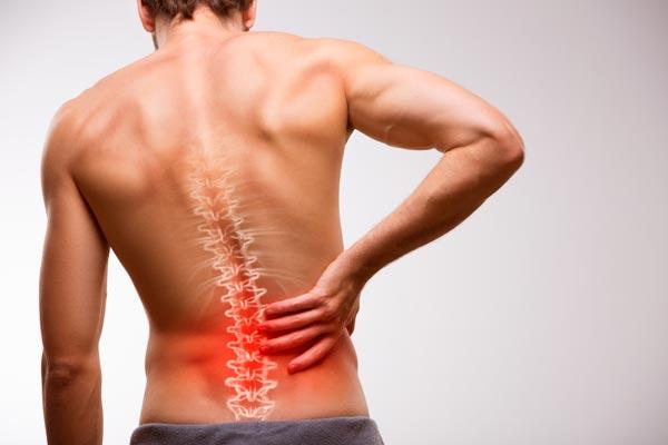 تزریق پی آر پی برای درمان درد ناشی از فتق دیسک کمر