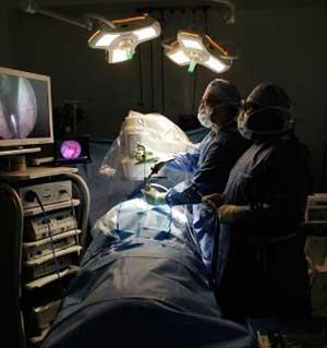 درمانهای مبتنی بر جراحیهای مغز و اعصاب