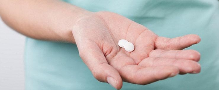 درمان دارویی روماتیسم ستون فقرات