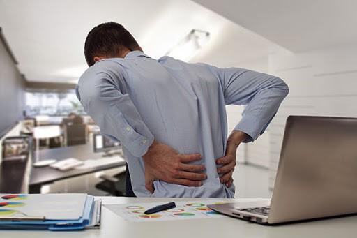 درمان درد پایین کمر با جلسات فیزیوتراپی، اصلاح وضعیت بدن، دارو
