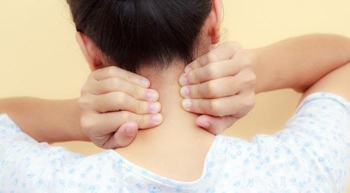درمان قطعی آرتروز گردن