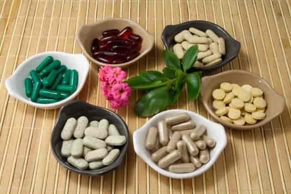 درمان گیاهی کمر درد