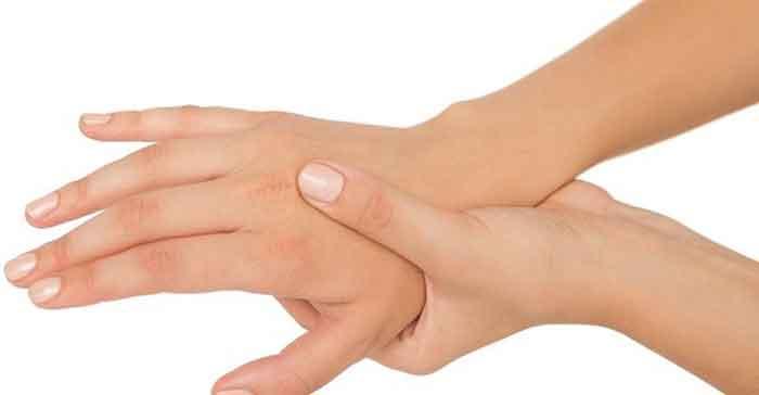 دست-درد