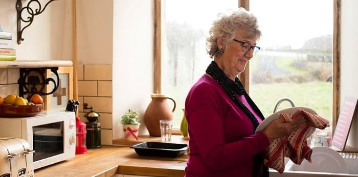 رعایت برخی از نکات در منزل برای بهبود آرتروز