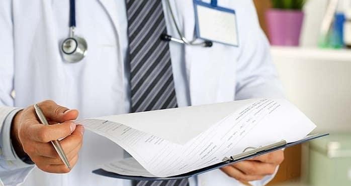 روند درمان در کلینیک درد تهران