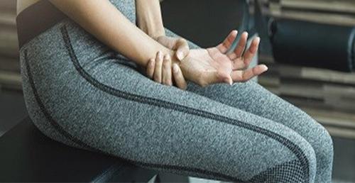 علائم ابتلا به آرتریت مچ دست