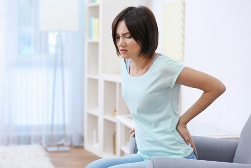 علت درد در ناحیهی گودی کمر