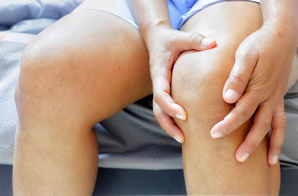 علل زانو درد شبانه
