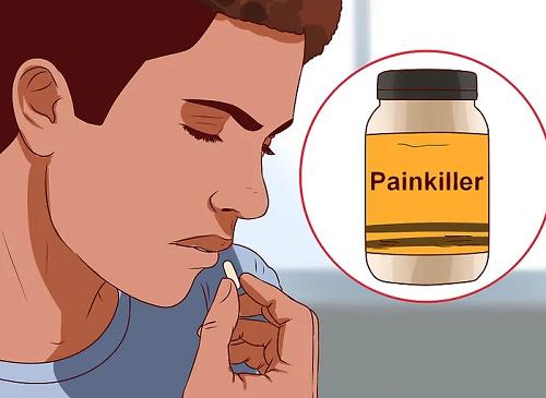 مصرف داروهای مسکن بدون نسخه