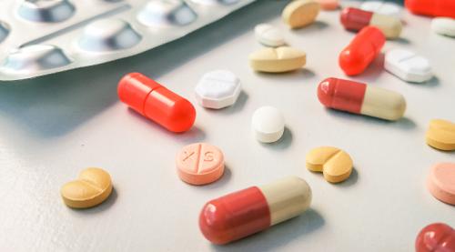 مصرف داروهای مسکن