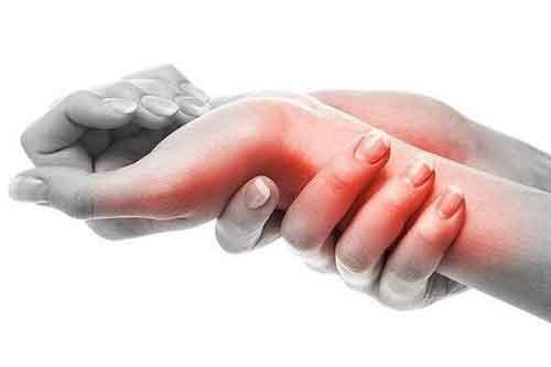 نشانههای-دست-درد