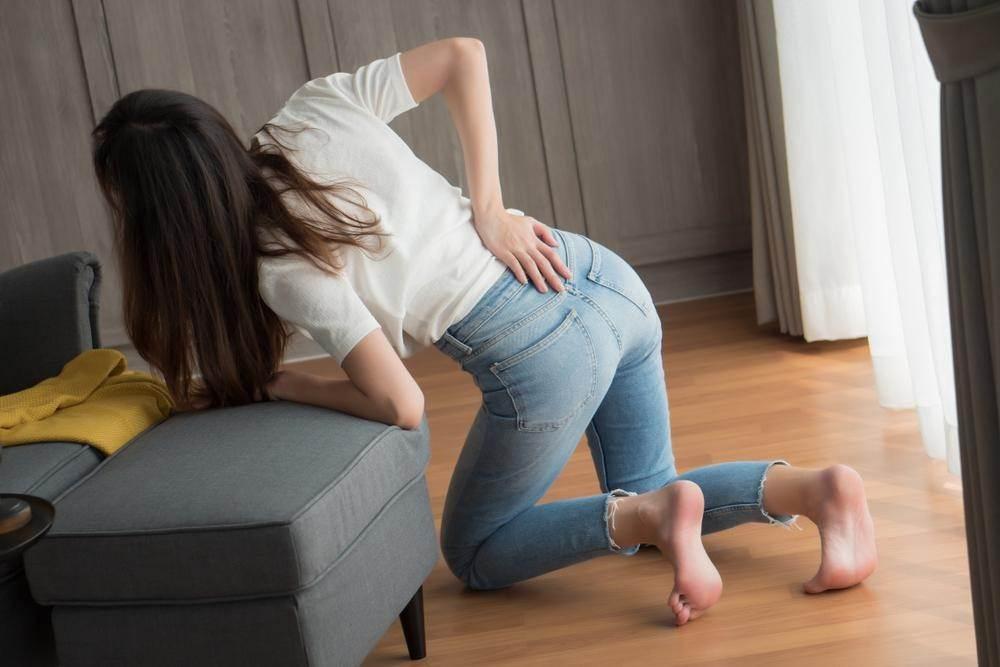 ورزشهای مضر برای دیسک کمر (دراز و نشست، دویدن، طناب زدن و ...)