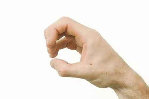 ورزش-دست