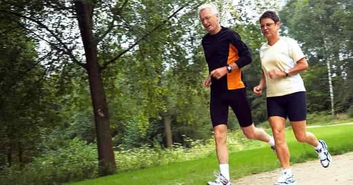 ورزش منظم از تخریب استخوان جلوگیری میکند