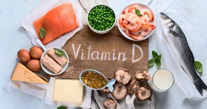 ویتامین دی برای پیشگیری از پوکی استخوان