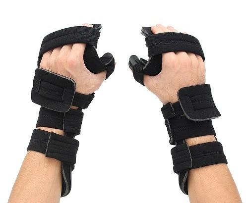 پیشگیری از شکستگی مچ دست