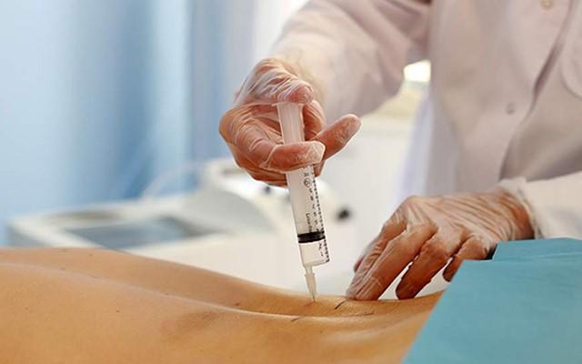 کاربرد اوزون تراپی در طب فیزیکی اوزون برای دردهای عصبی عضلانی