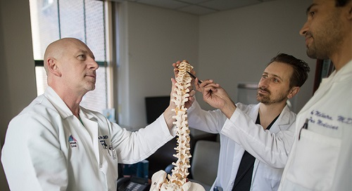 Spinal cord stimulation1