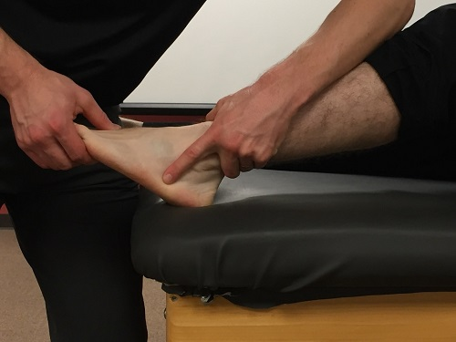 Tarsal Tunnel Syndrome 3